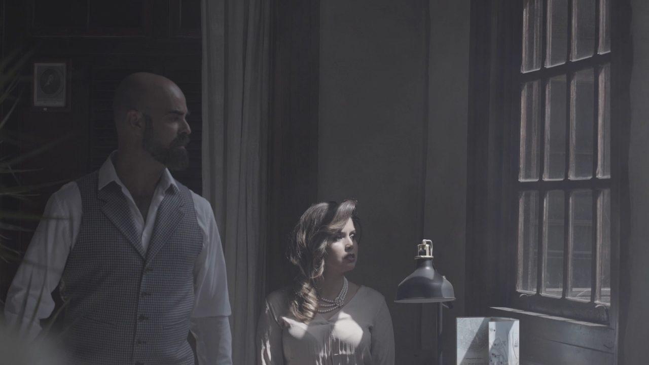 Videoclip Cristina Ramos