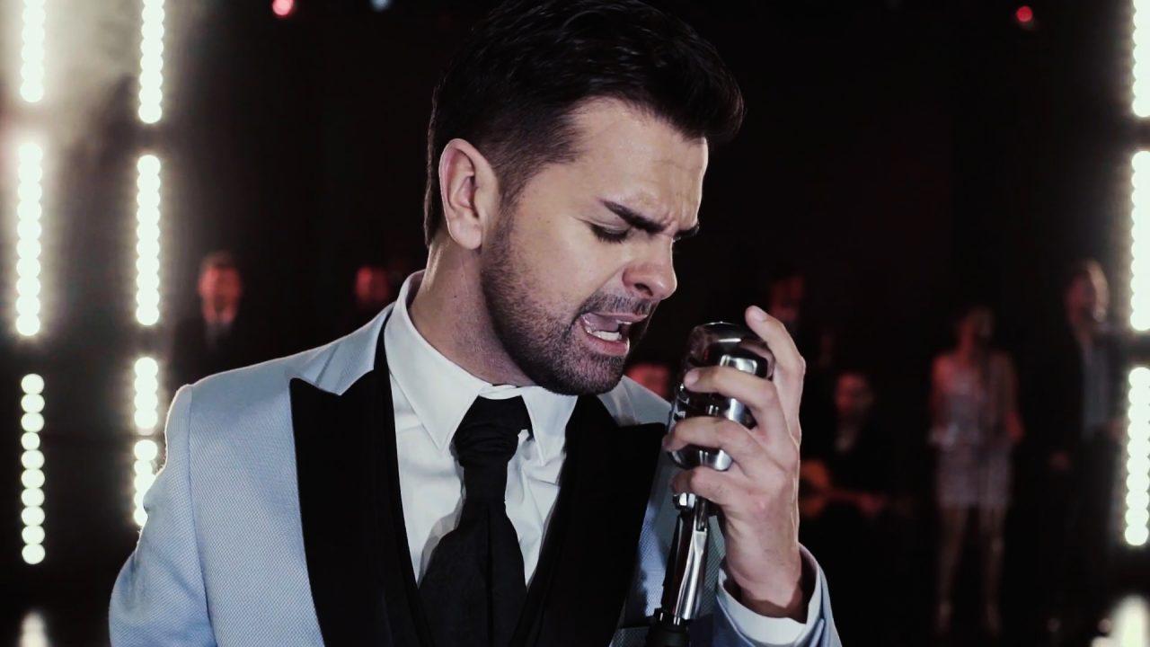 Videoclip Iván Mendoza